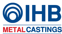 IHB METAL CASTINGS AD